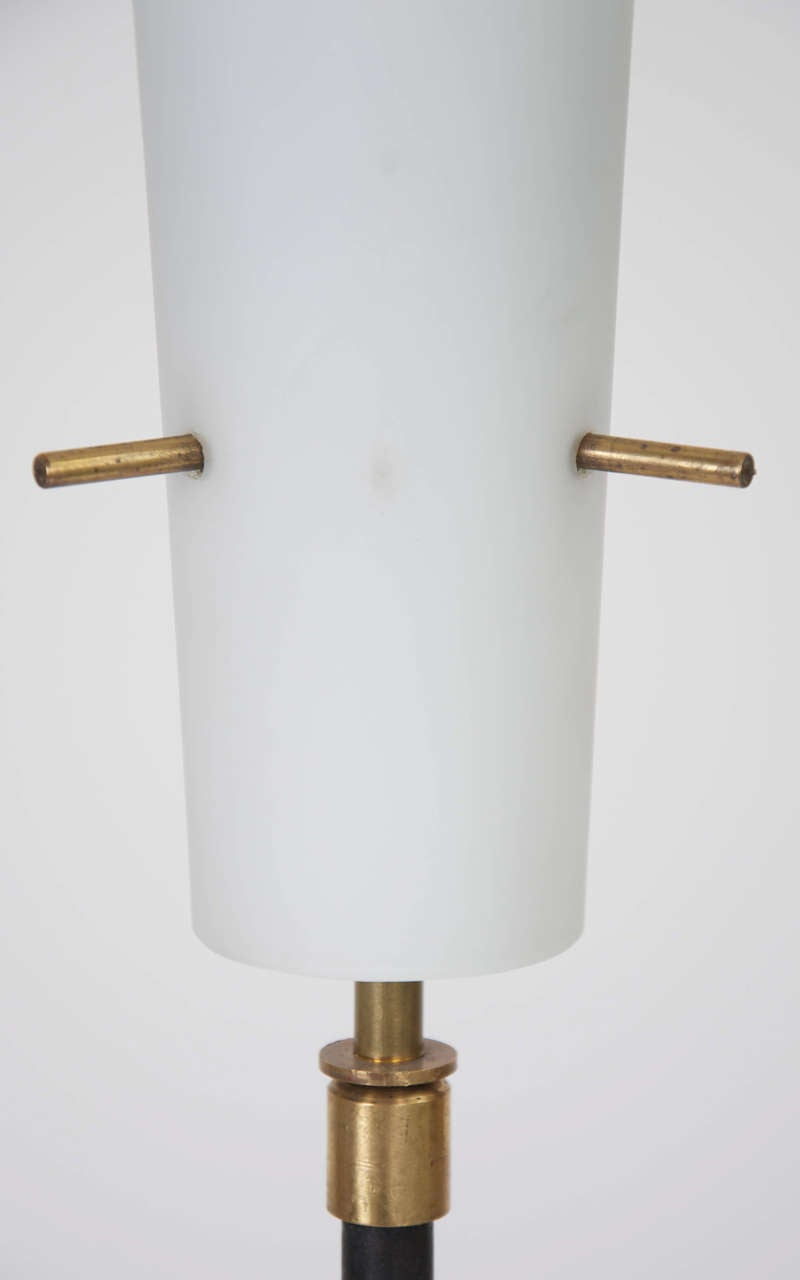 this marble base floor lamp is no longer available. Black Bedroom Furniture Sets. Home Design Ideas