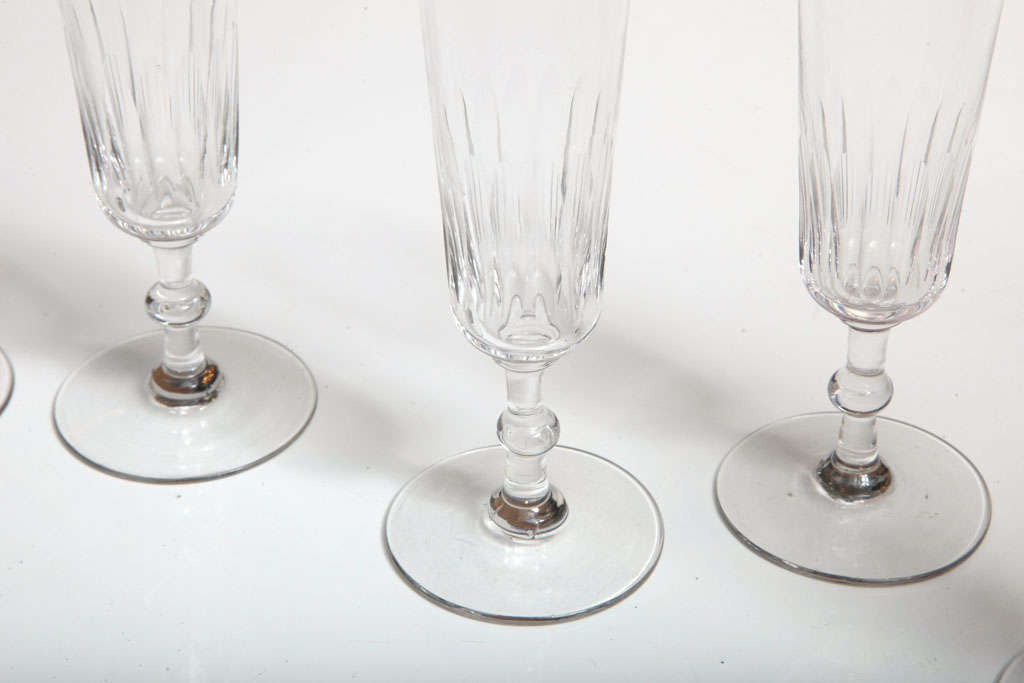 Champagne Flutes For Sale 1