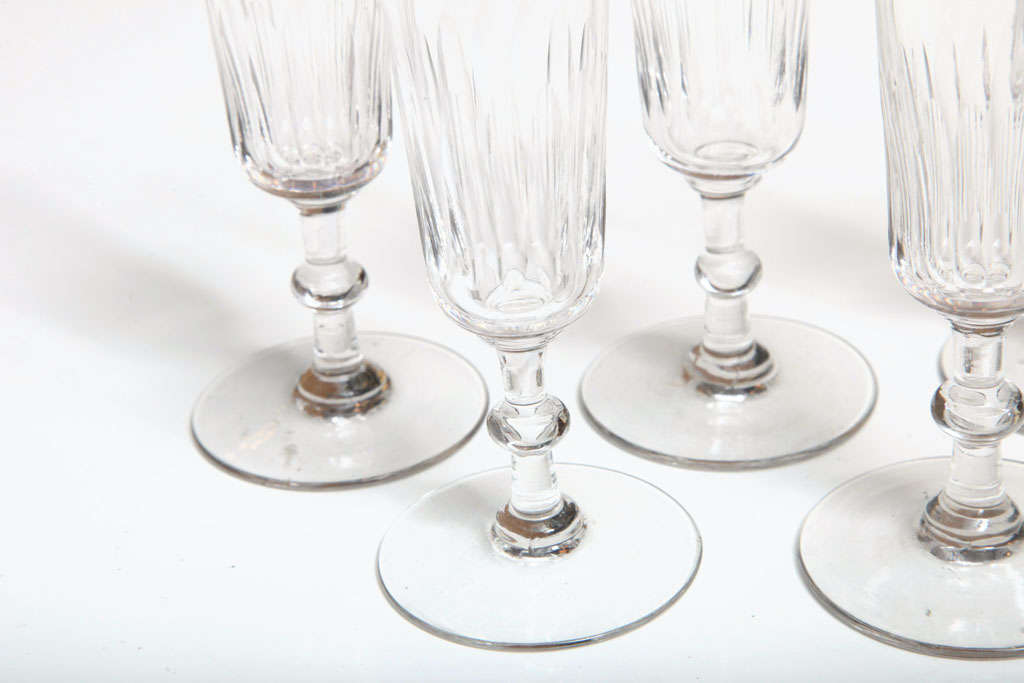 Champagne Flutes For Sale 3