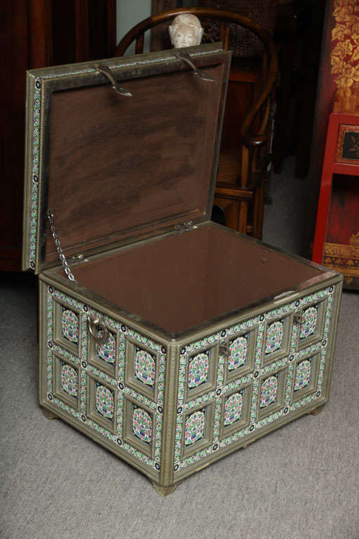 Treasure Chest At 1stdibs