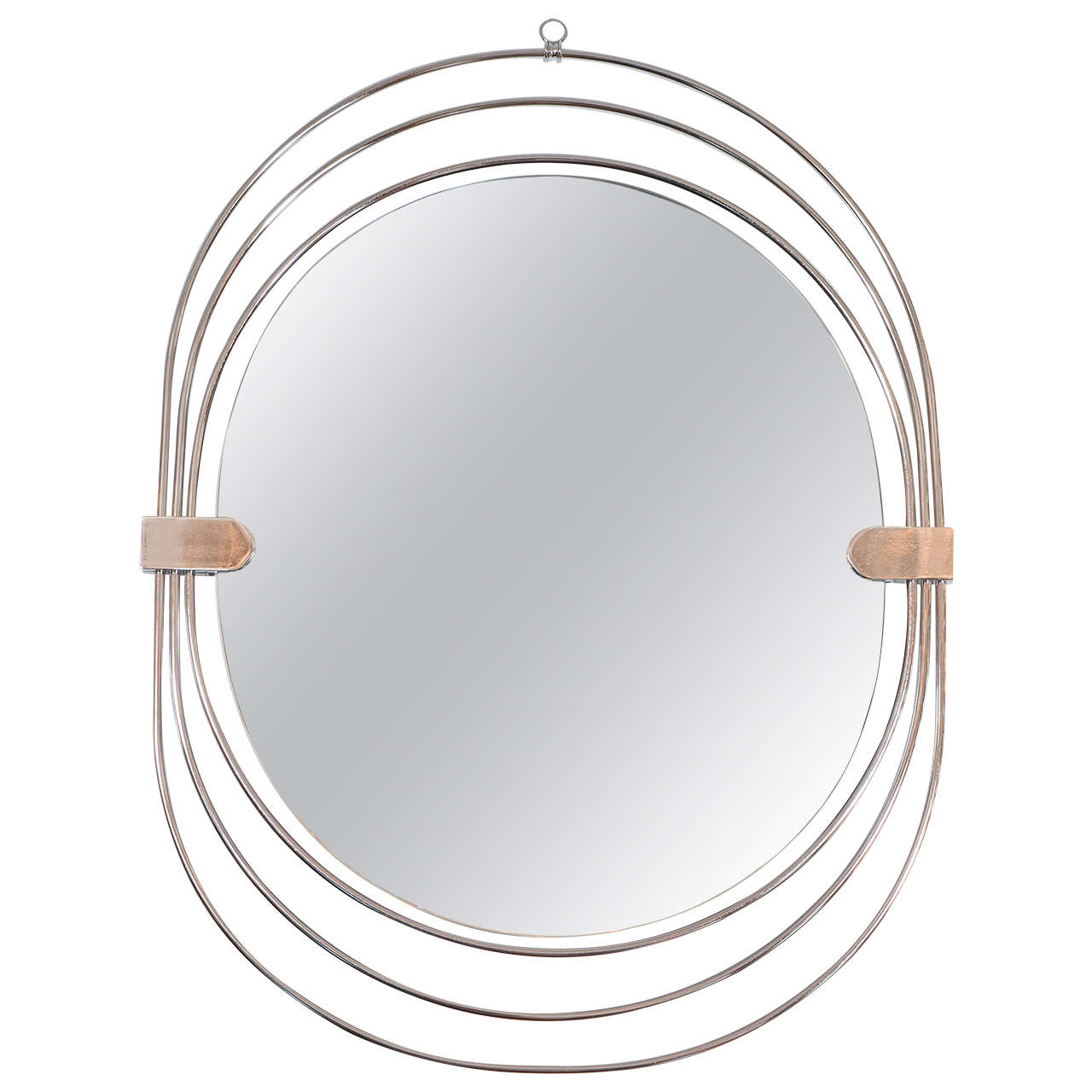Polished Stainless Steel Mirrors For Sale