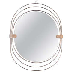 Polished Stainless Steel Mirrors