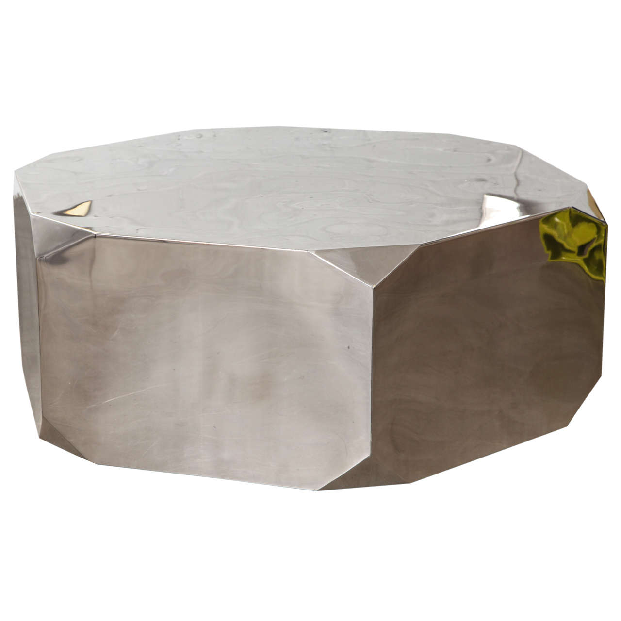 Bobby Boulon Coffee Table by Maurice Marty For Sale at 1stdibs