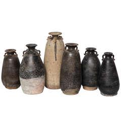 Thai Vases