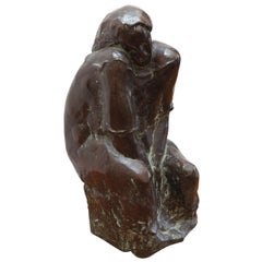Original, Cast Bronze Sculpture