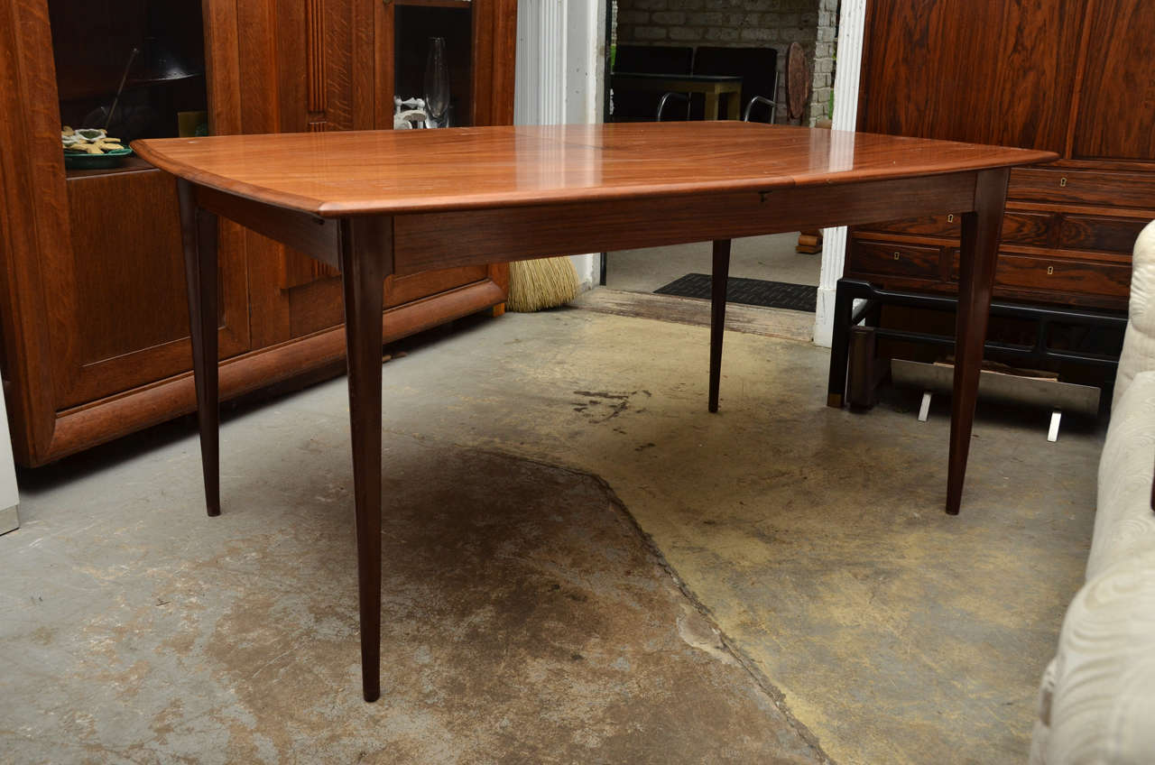 Rosewood Dining Table 2