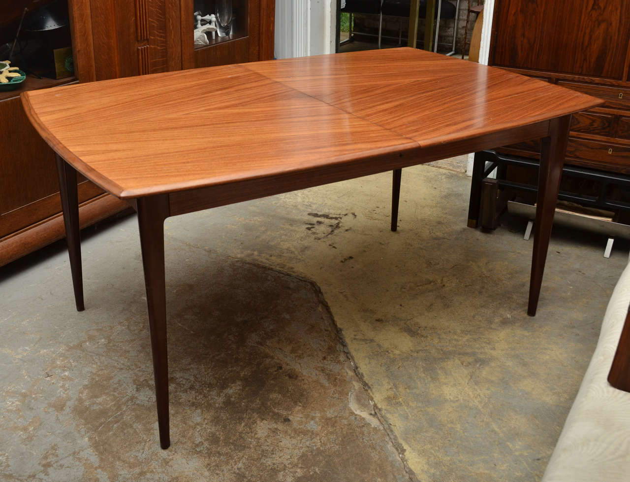 Rosewood Dining Table 3