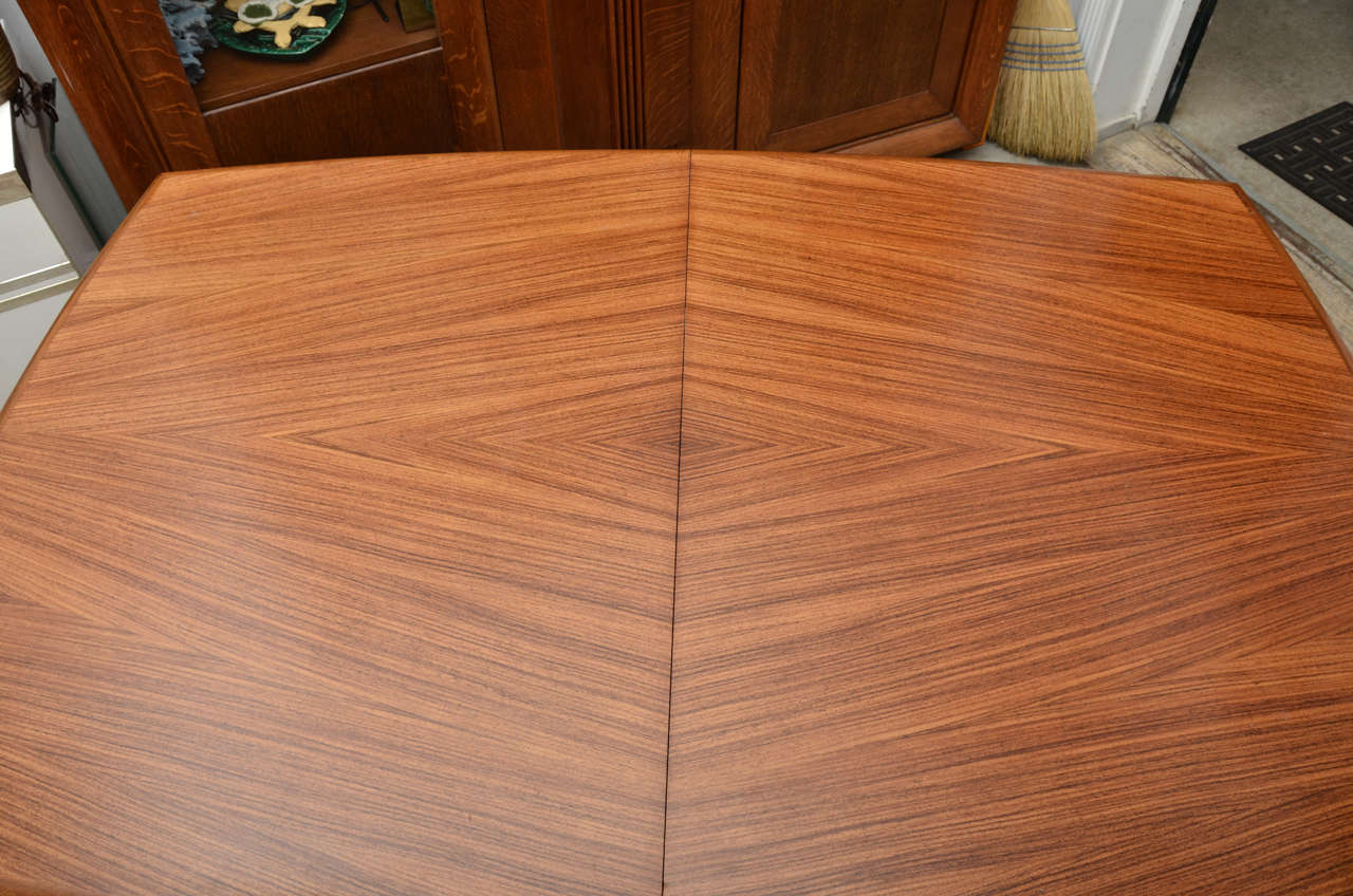 Rosewood Dining Table 4