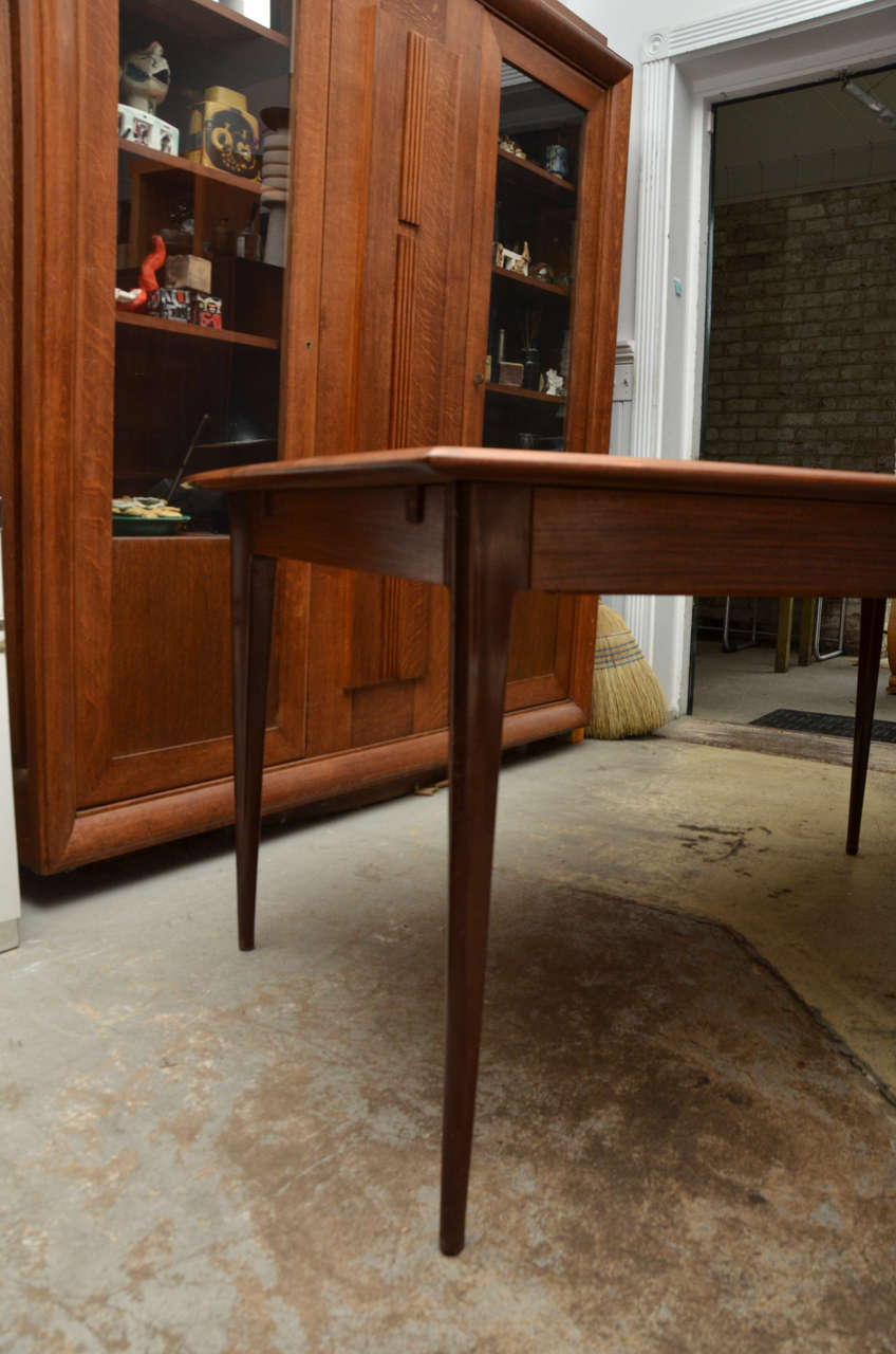 Rosewood Dining Table 5