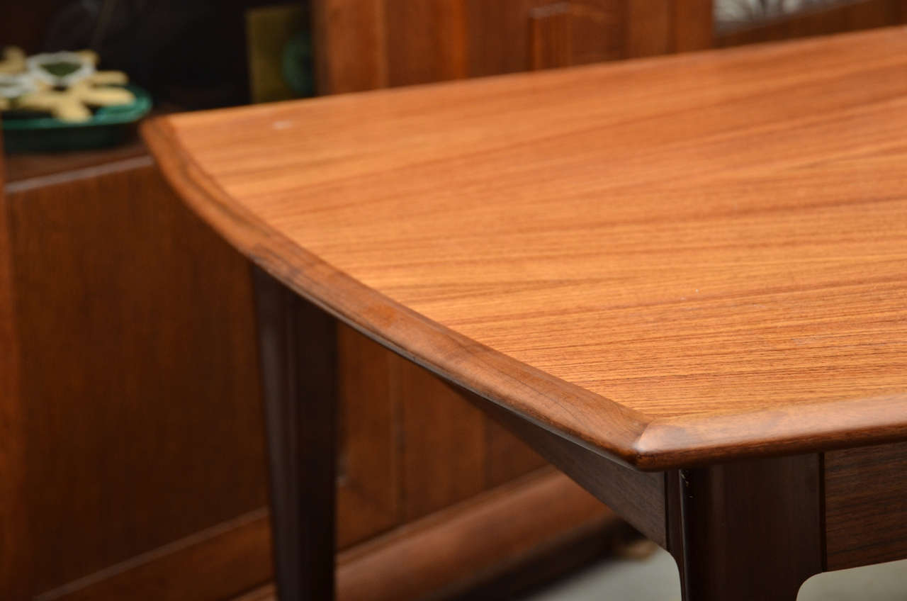 Rosewood Dining Table 6