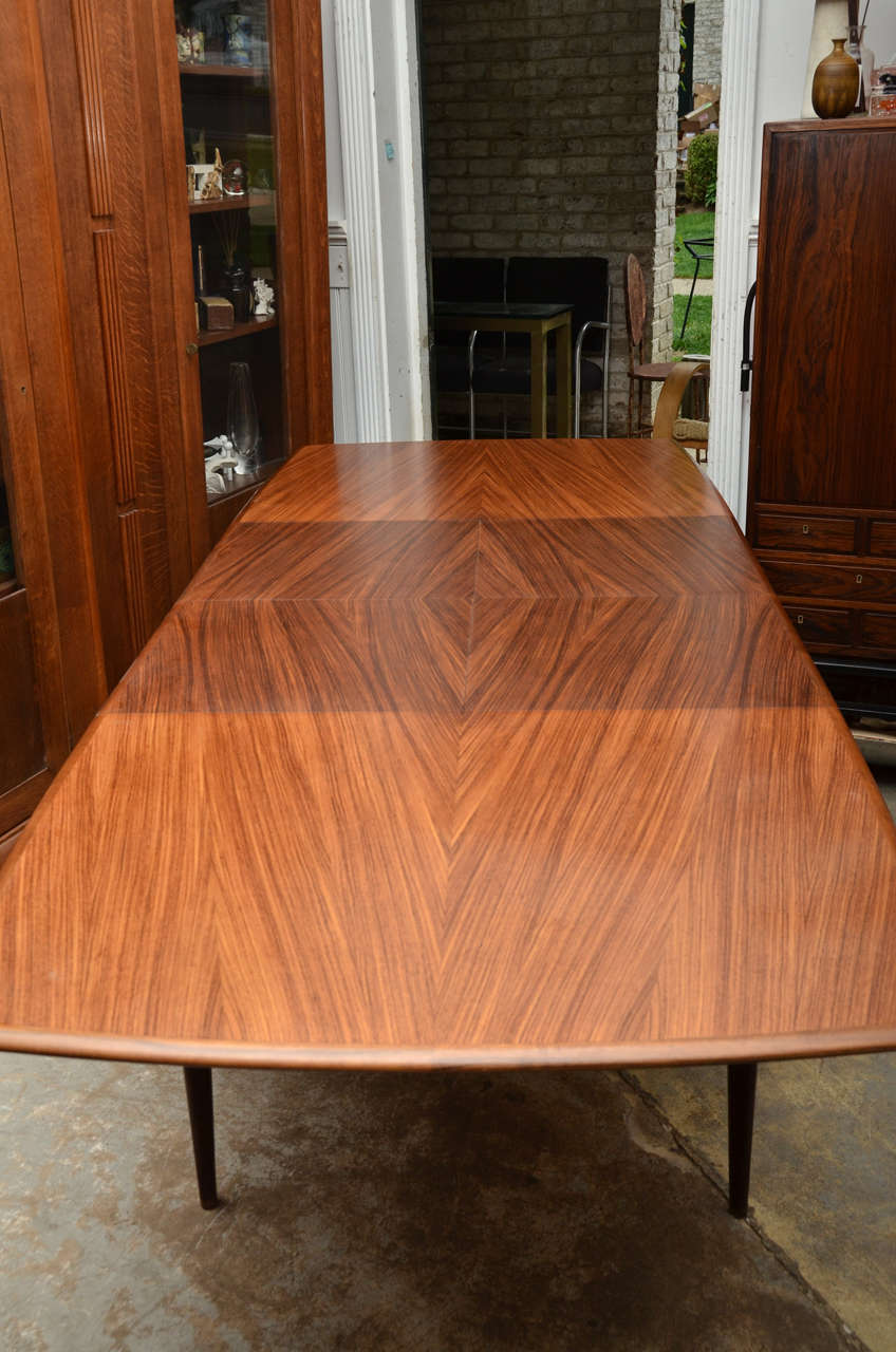 Rosewood Dining Table 8