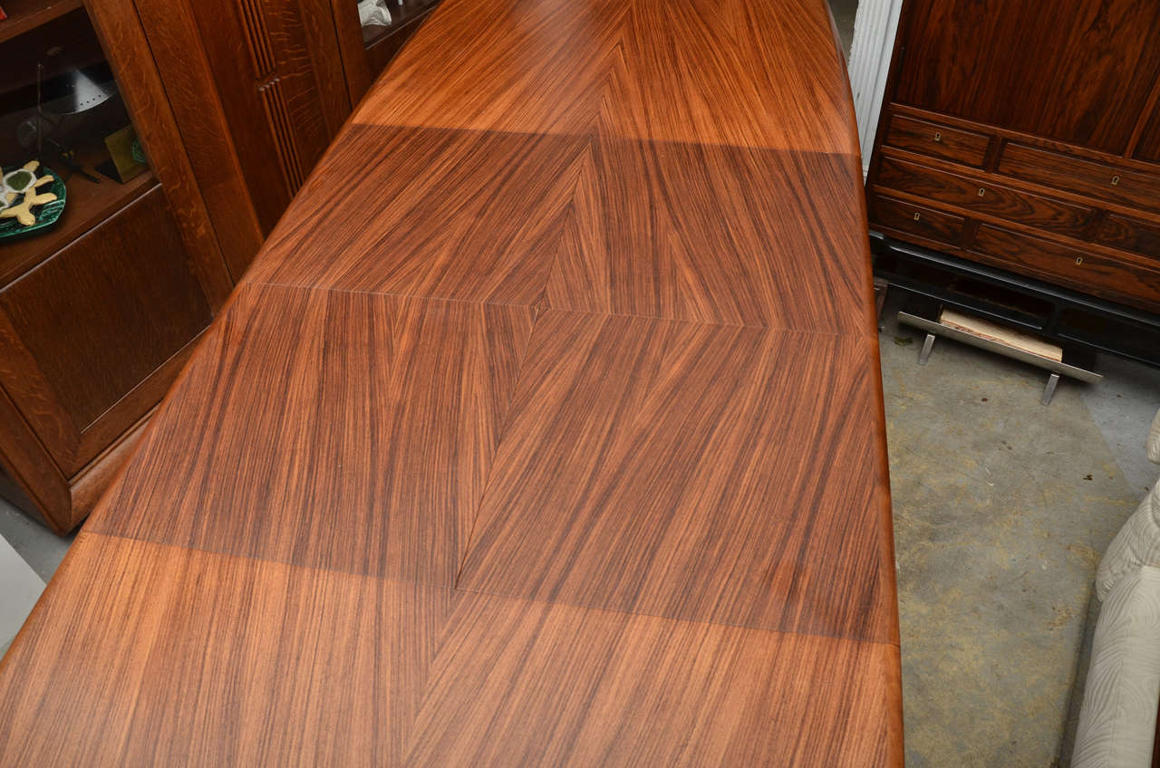 Rosewood Dining Table 9