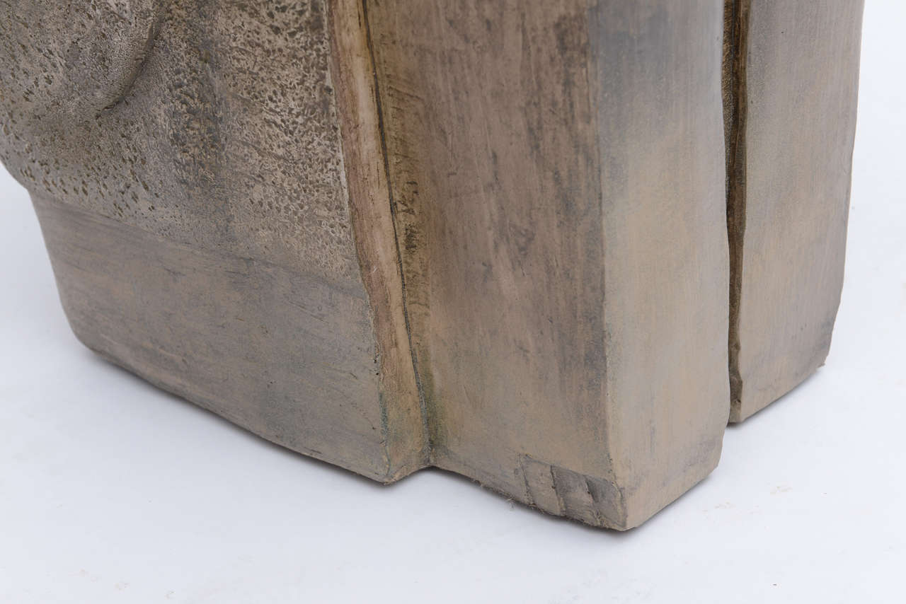 1970's Formed  Stone Tables For Sale 3