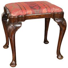 Georgian Style Footstool