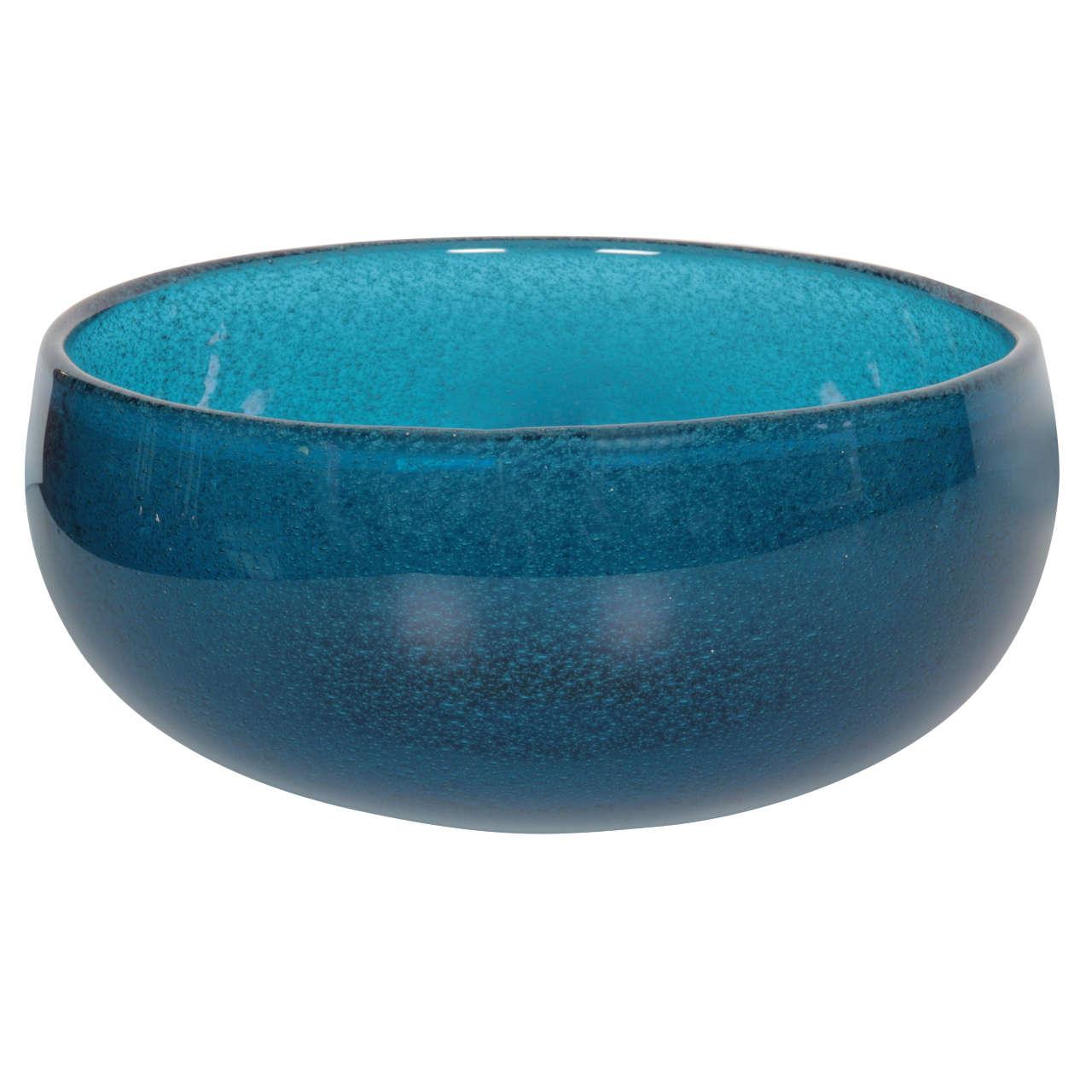 Glass Bowls For Home Decor