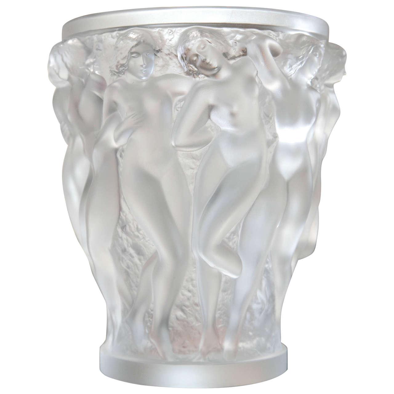 Lalique Glass