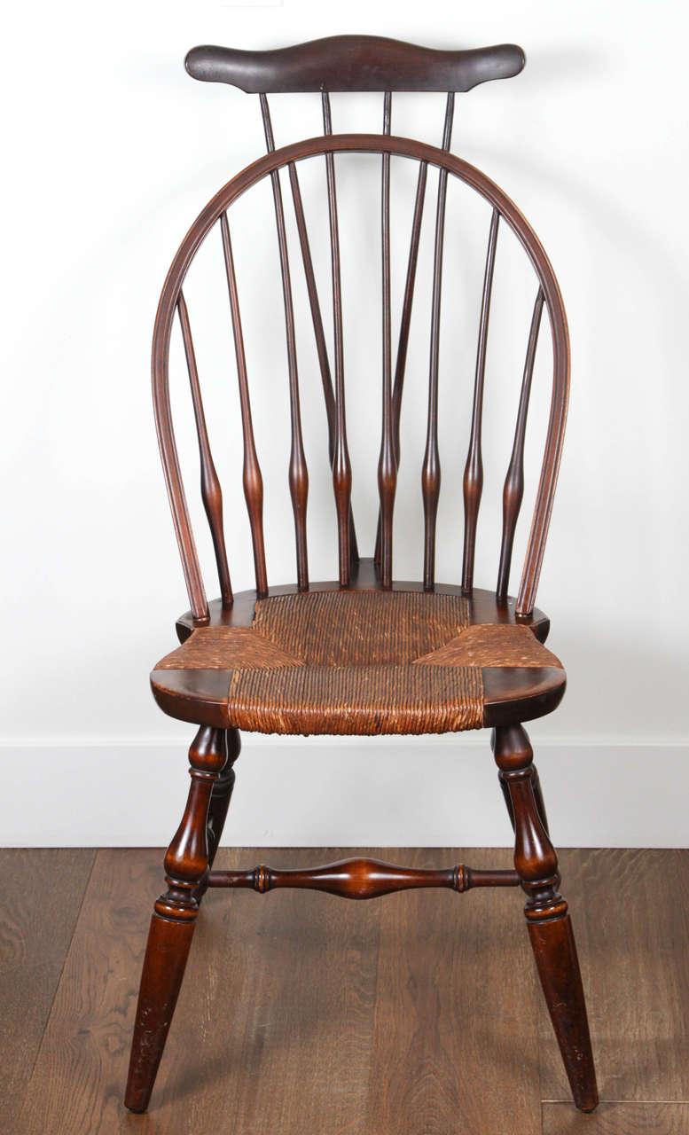18th Century Windsor Butler Chair 2