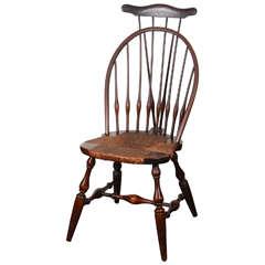 Windsor Style 'Butler' Chair