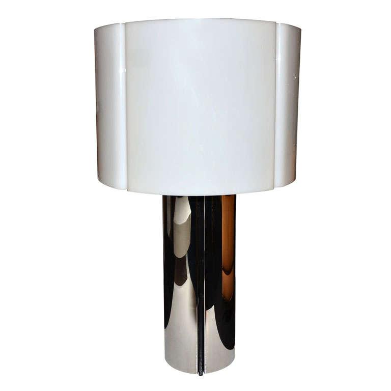 Gaetano Sciolari Table Lamp