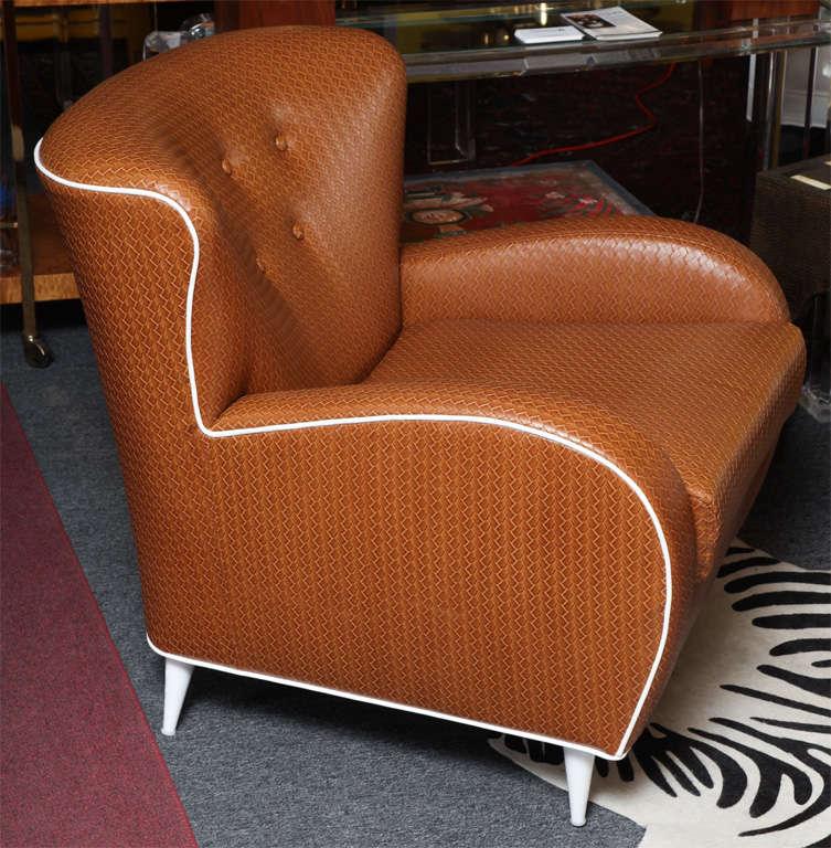 """Studio Built Chair """"Bella Figura"""" Designed by Susane R in Miami 3"""