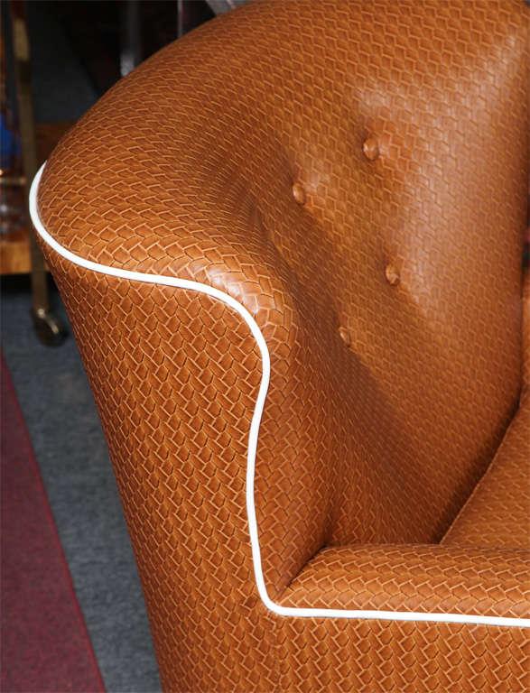 """Studio Built Chair """"Bella Figura"""" Designed by Susane R in Miami 4"""