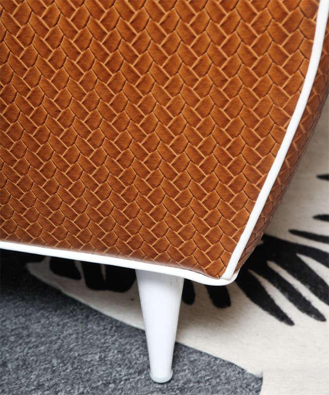"""Studio Built Chair """"Bella Figura"""" Designed by Susane R in Miami 5"""