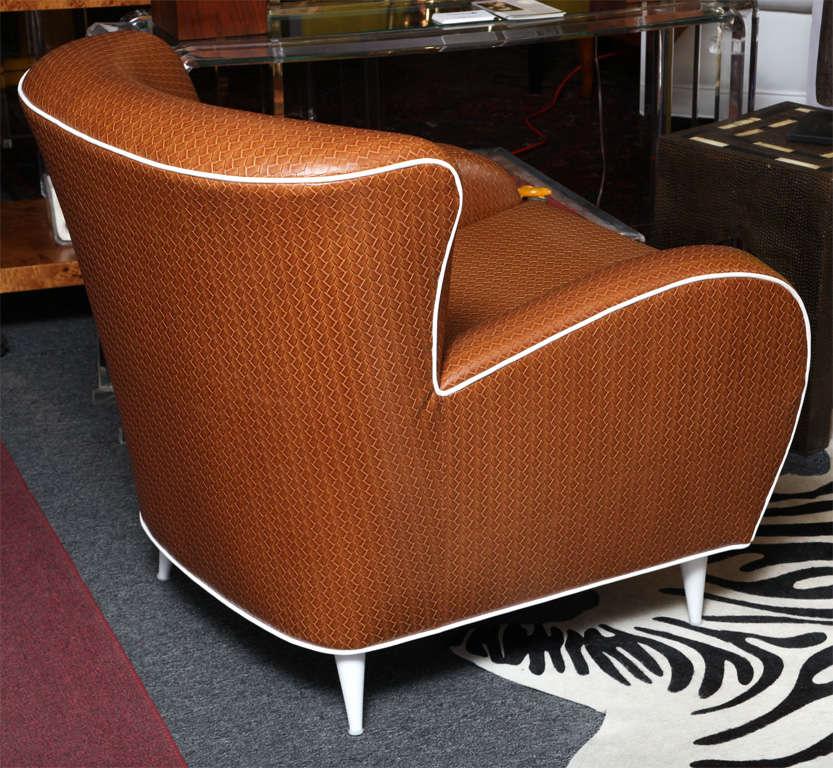 """Studio Built Chair """"Bella Figura"""" Designed by Susane R in Miami 7"""