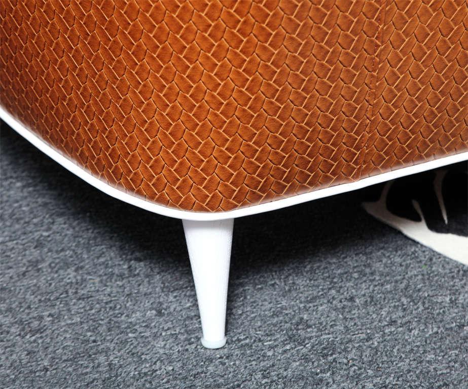 """Studio Built Chair """"Bella Figura"""" Designed by Susane R in Miami 8"""