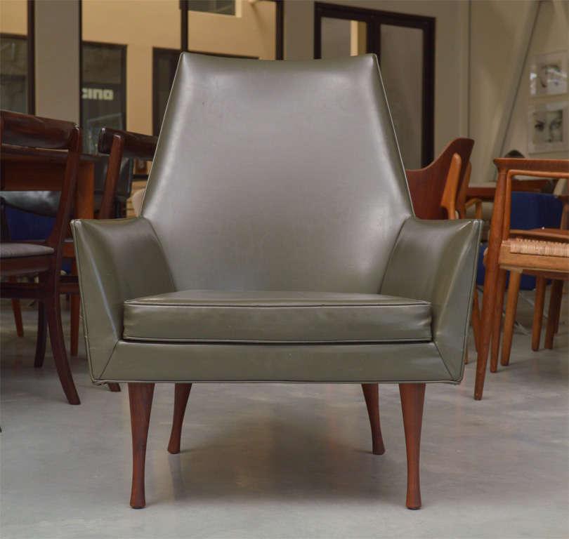 Paul McCobb - Lounge Arm Chair image 2