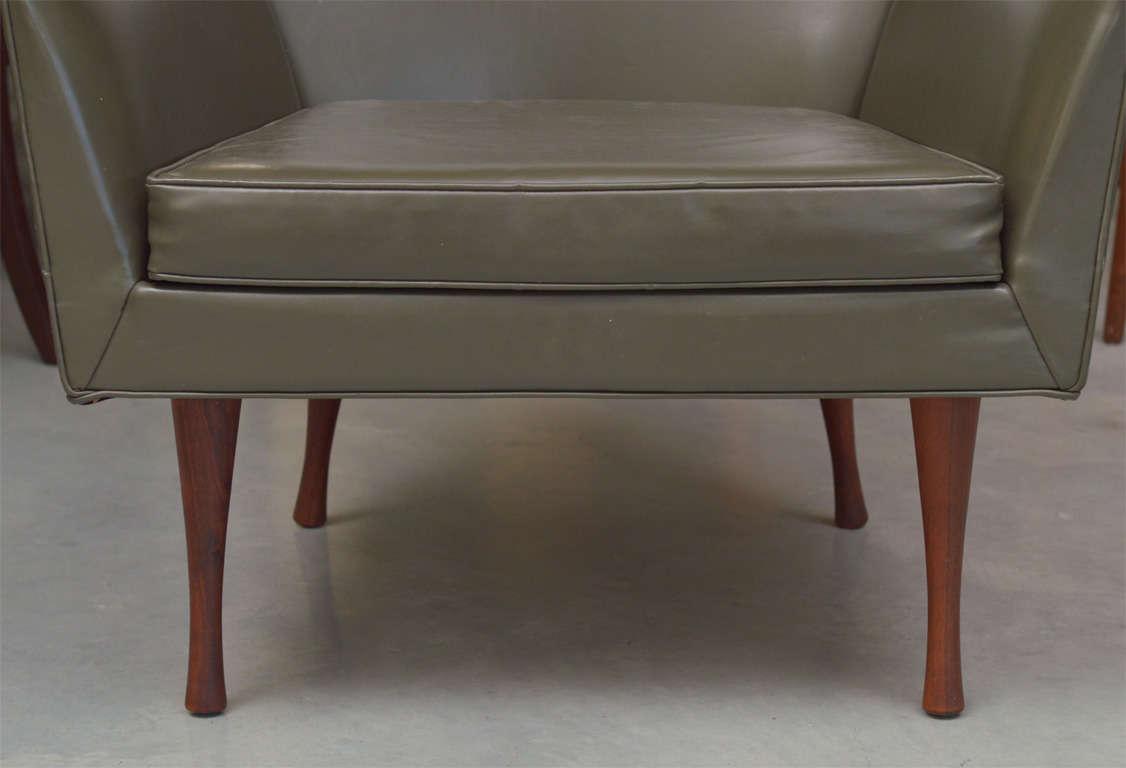 Paul McCobb - Lounge Arm Chair image 3