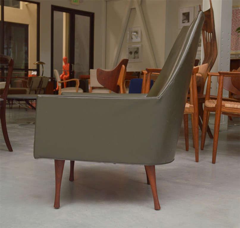 Paul McCobb - Lounge Arm Chair image 4