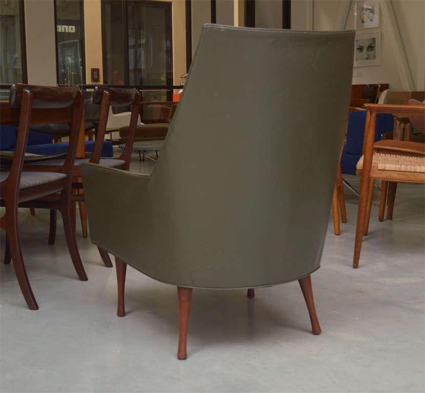Paul McCobb - Lounge Arm Chair image 5