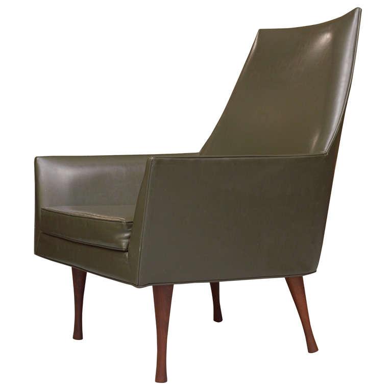 Paul McCobb - Lounge Arm Chair