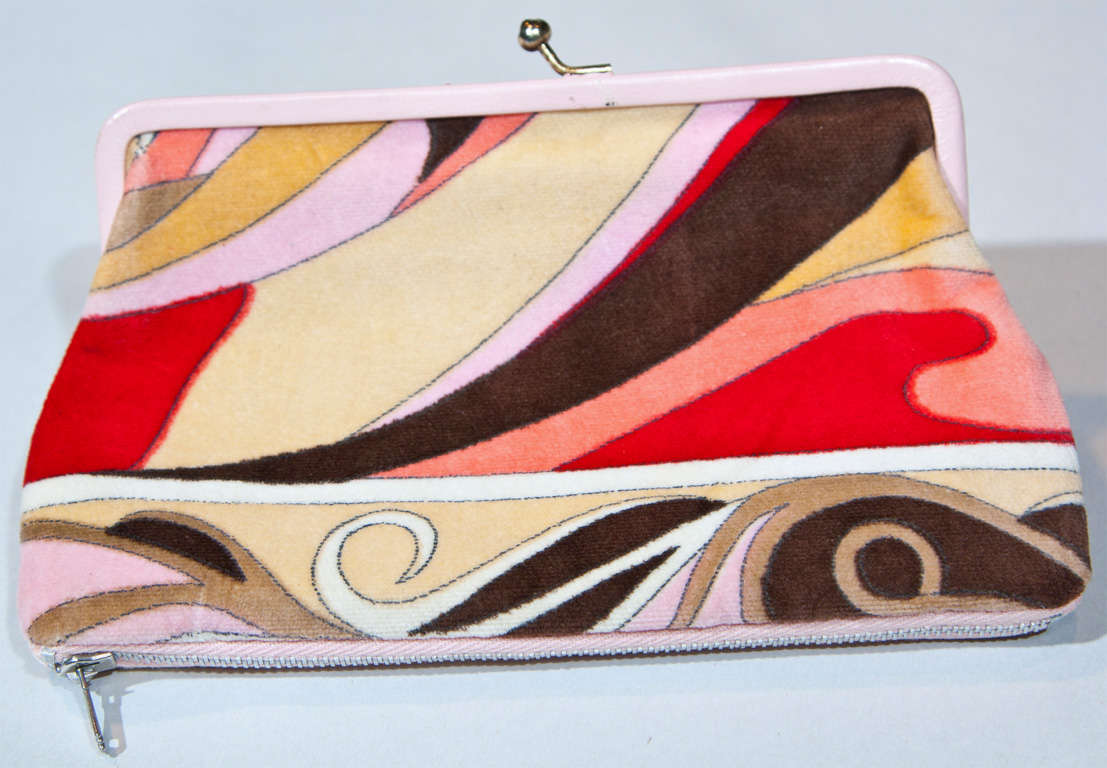 Pucci Clutch or Wallet* presented by funkyfinders For Sale 4