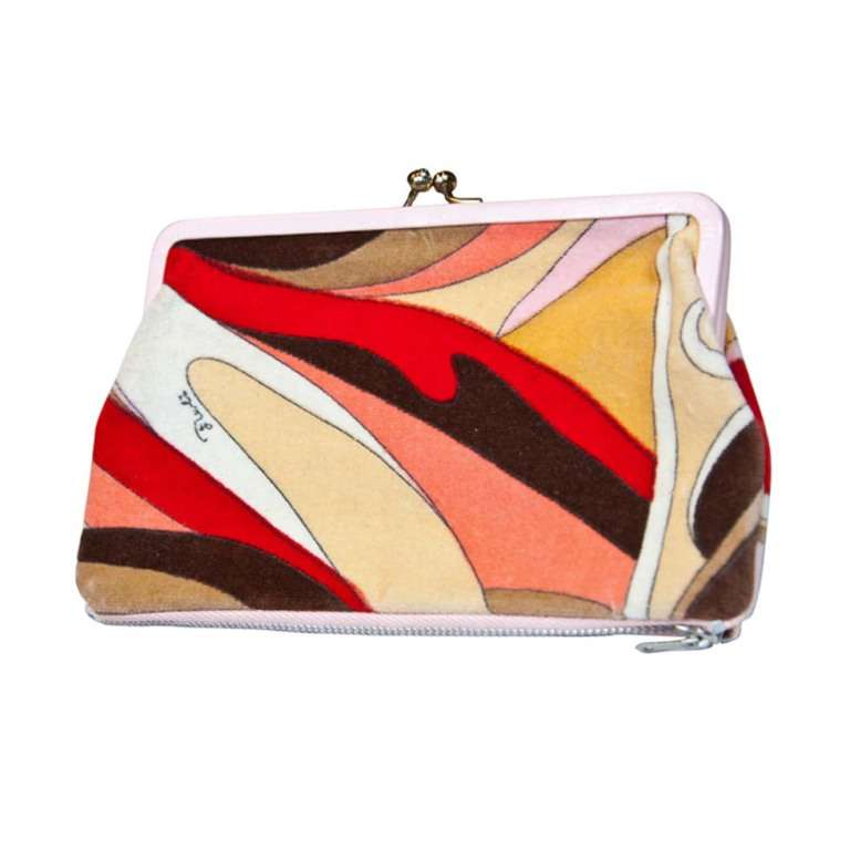 Pucci Clutch or Wallet* presented by funkyfinders For Sale
