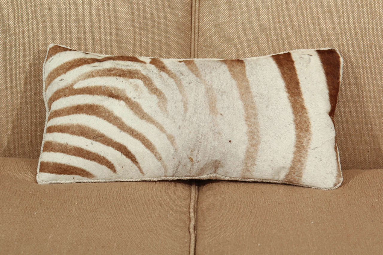 zebra pillows image 7