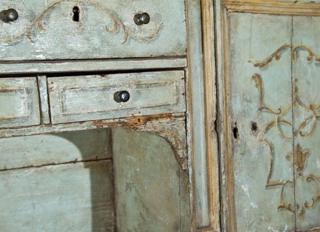 Sacristy Cabinet For Sale 2