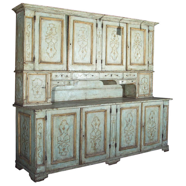 Sacristy Cabinet For Sale