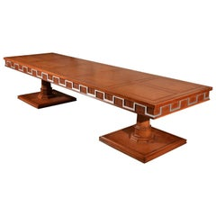 Low Table in the manner of Robsjohn-Gibbings