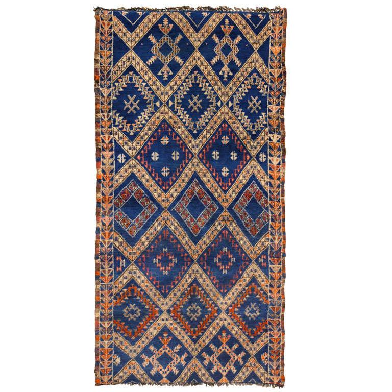 Maroc Tribal Rug