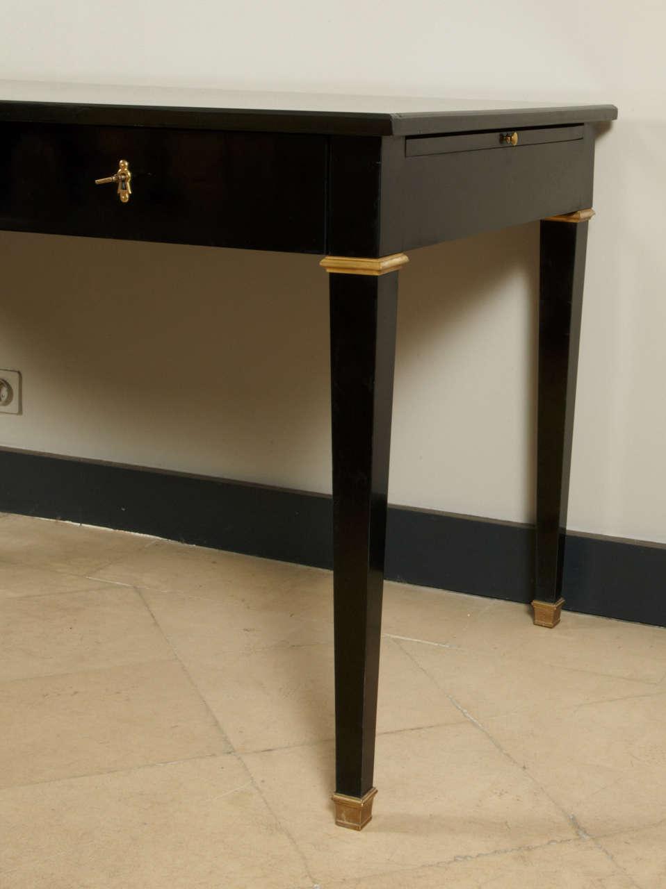 Elegant Jansen Desk at 1stdibs