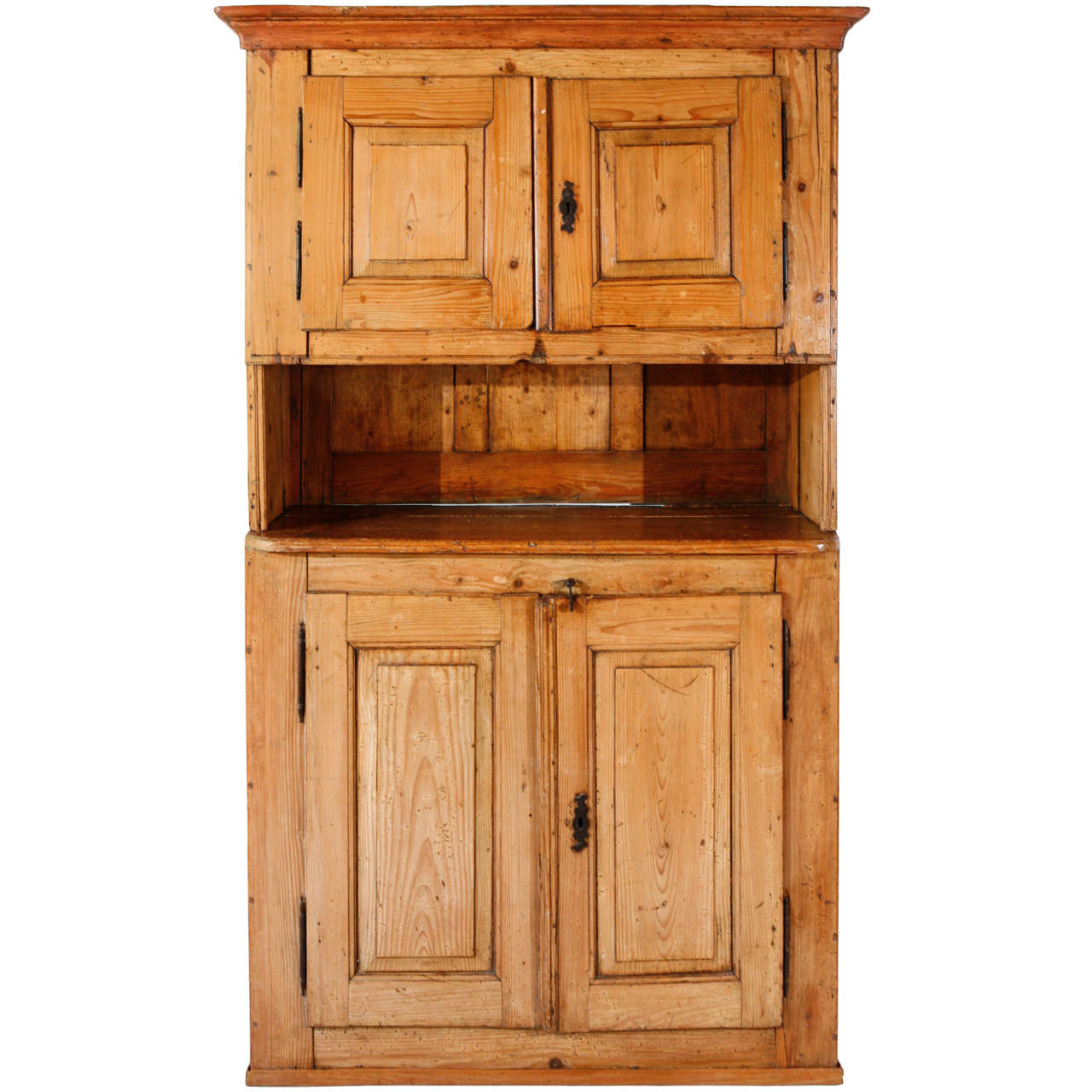 product furniture dining buffet hutch kitchen pine rustic brices cat