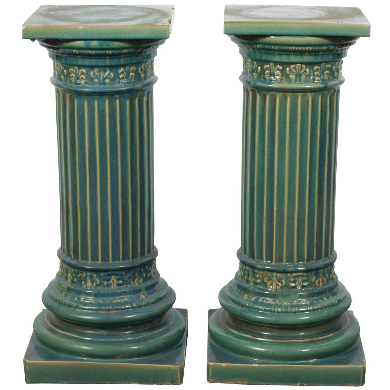 for Doric columns