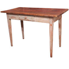 19th Century Swedish Table