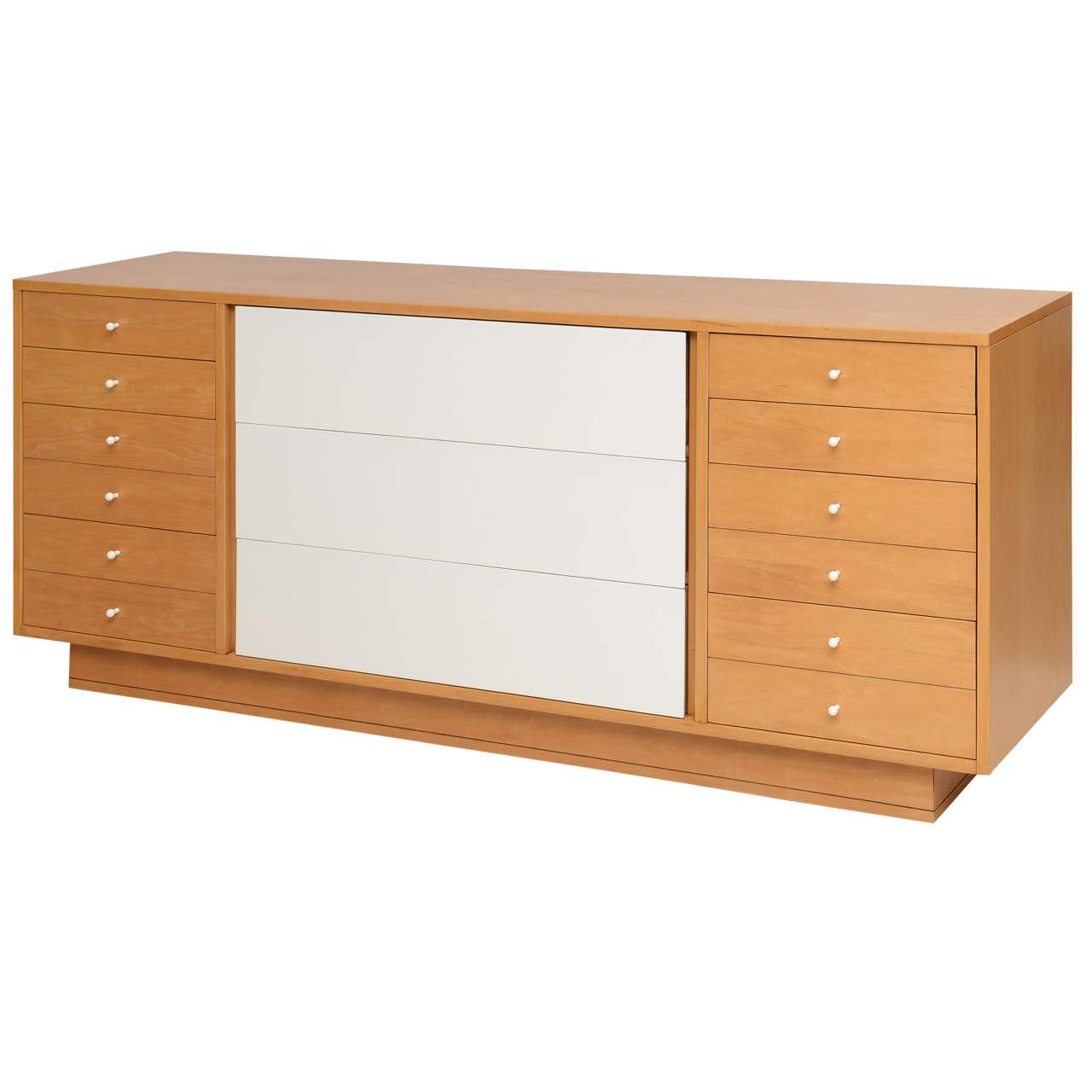 John Stuart Triple Dresser