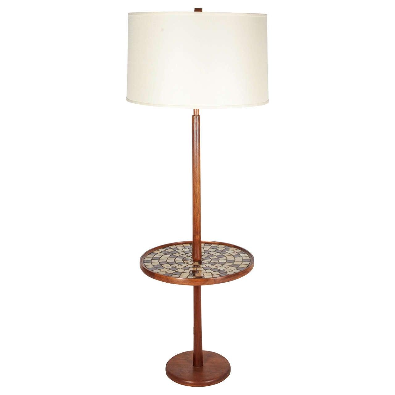 Beautiful floor lamp by jane and gordon martz for marshall for Beautiful floor lamps