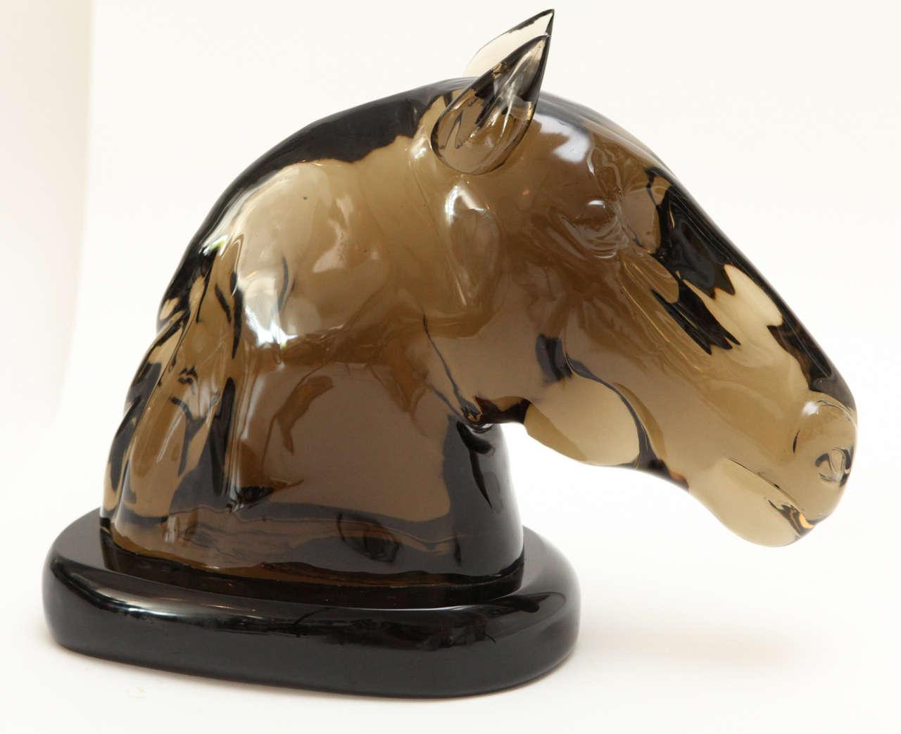 Murano Glass Sculpture by Ermanno Nason 2