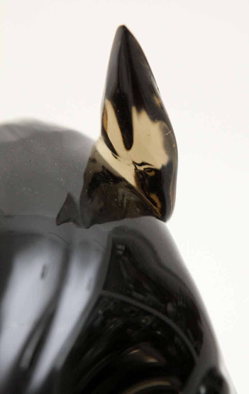 Murano Glass Sculpture by Ermanno Nason 5