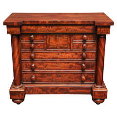 William IV Miniature Chest