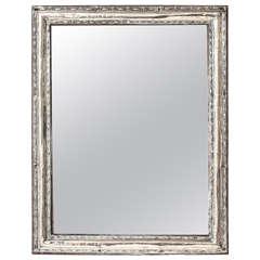 G & C Ltd. English Art Deco Sterling Silver Photograph Frame